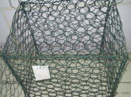 河北诺华丝网厂铅丝笼  六角石笼网量大从优