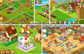 農場遊戲開發-河南寶德信息科技