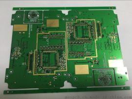 門鈴PCB 線路板  貓眼線路板  PCB板