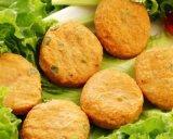 西餐原料供应商泰式鱼饼油炸鱼饼冷冻油炸小吃