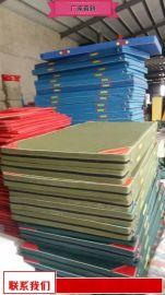 高弹海绵体操垫生产制造厂家 跑酷垫子真正厂家