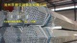 熱鍍鋅鋼管現貨熱鍍鋅方管滄州恩鋼管道