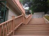 盛世北京木塑护栏木塑园林护栏