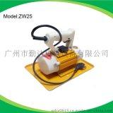 广州厂家生产批发250W手提式平板振动抹光机,手提式平板振动抹光机,轻便型