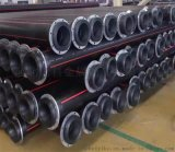 pe管材|亿可牌排水用管材规格|煤矿井下用pe管价格