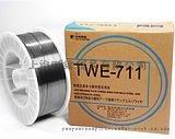 昆山天泰焊材TWE-711低碳钢药芯焊丝