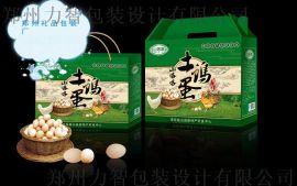 安徽黄山土鸡蛋礼盒订制厂家