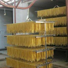 腐竹烘干机 支竹干燥工艺 豆制品干货
