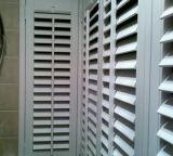 透气窗 活动百叶窗 实木百叶 折叠门