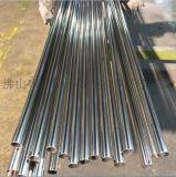 北海现货不锈钢管 不锈钢抛光管 304不锈钢鸡蛋管