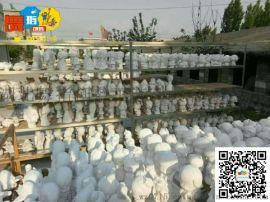台州市便宜批发石膏娃娃白胚 石膏彩绘娃娃白胚怎么批发 石膏娃娃白胚厂家