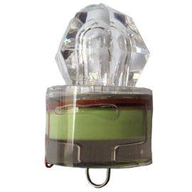 批发 钻石集鱼灯夜钓LED诱鱼灯诱鱼器