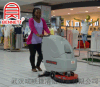 供應電瓶洗地機 自動洗地吸幹機