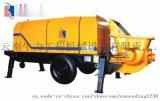 昆明二手输送泵买卖/二手混泥土输送泵公司/云南牛力