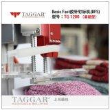 上海藤格(包装厚袜子手套)自动胶针钉标机(TG1200)