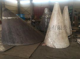 鑫涌牌02S403标准水处理厂专用对焊变径喇叭大小头