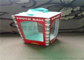 TOUCH BALL  手提盒
