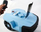 全自動智慧充電割草機遙控剪草機廠家