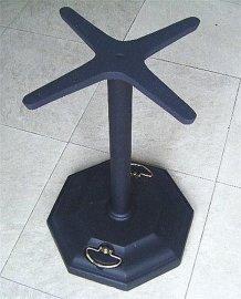 铸铁桌脚(5007)