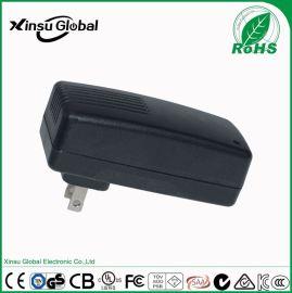 16.8V2A锂电池充电器 美规UL FCC认证 16.8V锂电池充电器