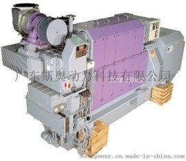 曼MAN生物燃油发电机组(400KW~8,730KW)