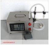 数控液体灌装机 至奔牌洗洁精灌装机