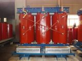 供应一派 SCB10干式变压器500KVA 低价厂家直销