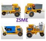 混凝土湿喷机(ZWS5)