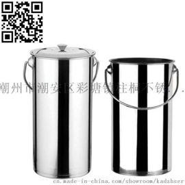 不锈钢奶茶桶ZD-NCT01行业厂家新闻资讯