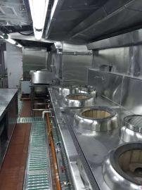 不锈钢厨具设备公司,专业自主研发,打造高端品牌