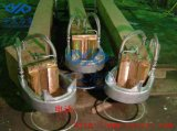 厂家专业修理、修复铜钢复合导电横臂