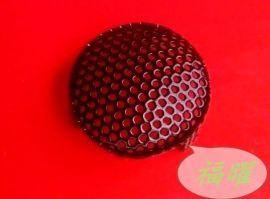 廠家直銷惠州市博羅縣耳機精密微孔衝孔網成型