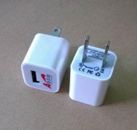 UL认证手机充电器 ASIA120智能手机充电器