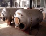 名鼎20m3反应釜(材质316L规格DN2800x2800) 容器销售安装