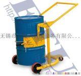 ETU易梯优,HD型多功能油桶搬运车 可翻转倒油