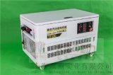 10千瓦汽油发电机