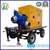 自吸式防洪排涝柴油机水泵机组