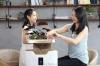 幸福森林XFAC1610-A生态空气净化器