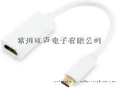 厂家直销 USB type-c 转接器