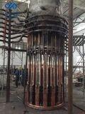 生产制作矿热炉 组合式把持器