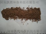 滨州市水处理果壳滤料