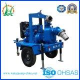 宏旺ZW自吸型排污泵移动泵车
