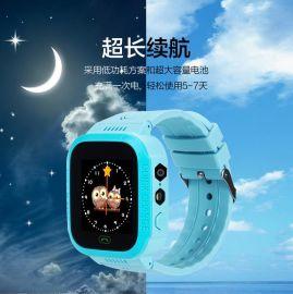 超長待機智慧手表兒童智慧手表手機兒童智慧定位電話手表 插卡電話拍照