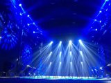 太原蓝天灯光音响专业舞台灯光音响生产销售安装