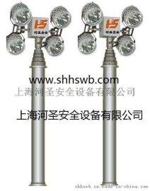 上海河圣大功率升降照明设备