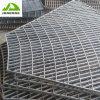 定制防滑耐腐蚀不锈钢格栅板