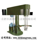 合肥晟圆SYRH(S)-4.0高剪切乳化机