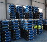 新疆DW系列悬浮式单体液压支柱厂家