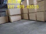 厂家直销8厘二次热压成型杨木板头胶合板杨木整芯包装板装饰板材
