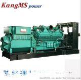 康明斯24千瓦发电机组 300kw低噪音柴油发电机组 家用养殖